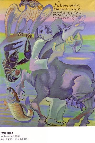 Filla_na_hore_vtak_1948