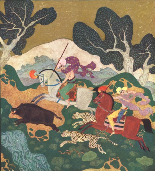 Dulac04_the_pearl_of_the_boar
