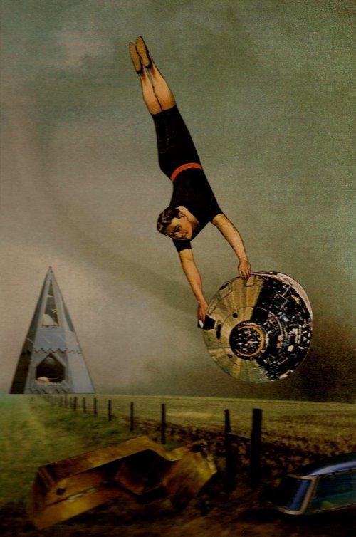 The_acrobat