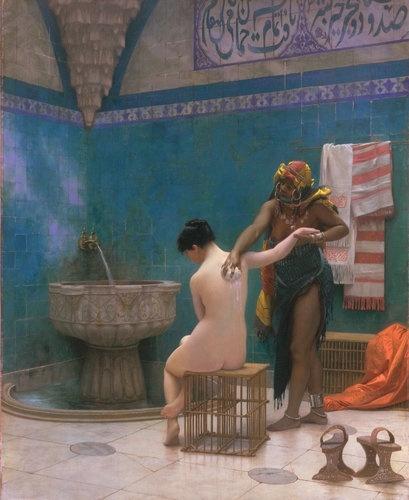 Jean-leon-gerome--the-bath-by-savio-s-vintage-art-qpps_610586694340275