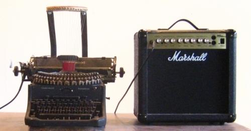 Typewriter_music