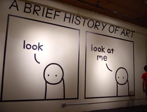 Briefhistory